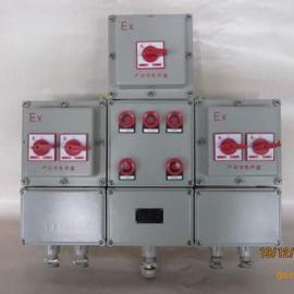 防爆箱,防爆动力照明配电箱BXM51/BXM81