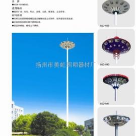 扬州高杆灯厂家