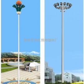 25米高杆灯基础图