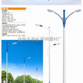 江苏扬州路灯