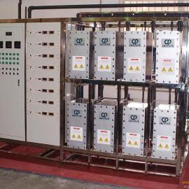 24吨EDI高纯水设备