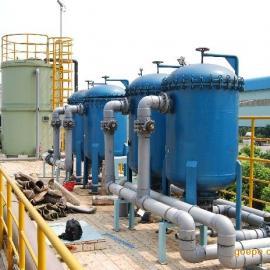 工厂地下水除铁锰设备