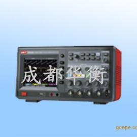UTD4000系列(数字存储示波器) UTD4204C-四通道