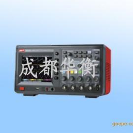 UTD4000系列(数字存储示波器)UTD4104C-四通道