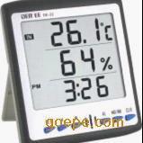 DE-22温湿度计