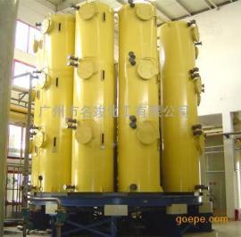 除氨氮离子交换树脂设备