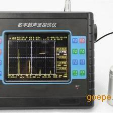 全数字智能超声波探伤仪