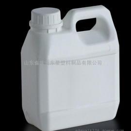 1L塑料桶香精桶1升鲜奶塑料桶奶罐