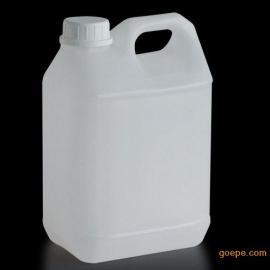 2.5L塑料桶小容量鲜奶罐2.5L香精塑料桶
