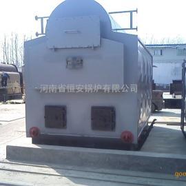 恒安4吨燃煤蒸汽锅炉-4吨燃煤锅炉4吨卧式蒸汽锅炉4吨恒安锅炉