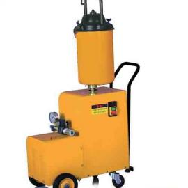 22030电动高压注油机 黄油电动器 电动黄油加注机