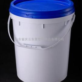 25L塑料桶厂家直销
