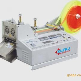 魔术贴烫剪机热切机-魔术贴热剪机