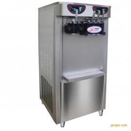 22-25升台式全不锈钢冰淇淋机|商用雪糕机