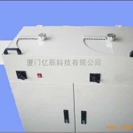 GMMY-400B双盘双速磨样机