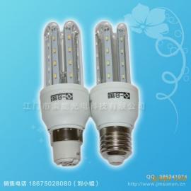 高亮度LED节能灯E27/B22灯头