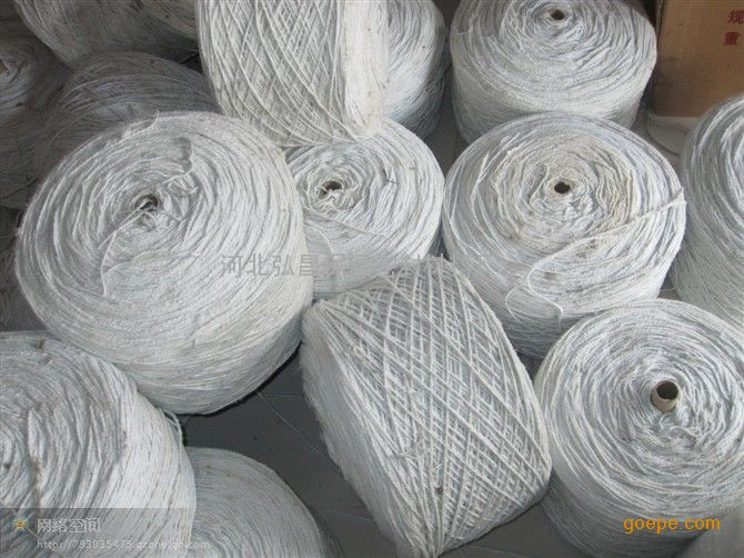 陶瓷纤维扭绳-喇叭湾陶瓷纤维绳-薛家湾陶瓷纤维绳河北厂家直销
