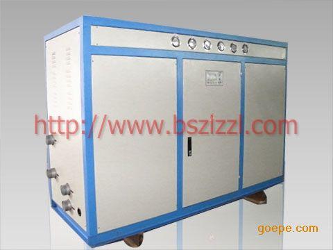 水冷式冷冻机,南京冷冻机