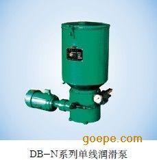 ZB-14D(DB-14D)单线润滑泵/ 上海玖仟润滑设备有限公司