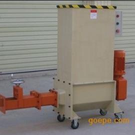 EPS泡沫压实机 广东泡沫压块机 压块机