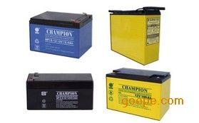 高性能铅酸蓄电池