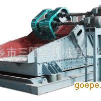 供应SZR系列热矿振动筛-振动设备