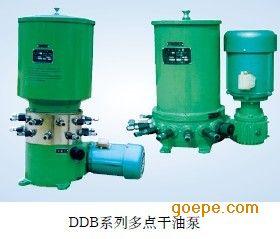 DDB干油泵 DDB-18多点干油泵/上海玖仟