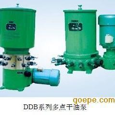 DDB干油泵 DDB-18多�c干油泵/上海玖仟