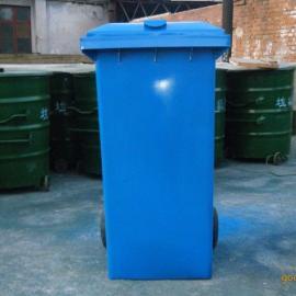 金属垃圾桶铁垃圾桶图片