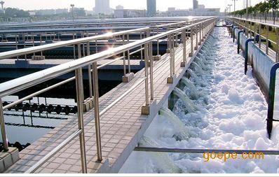 江西制革废水一体化工程,皮革厂一体化污水设备
