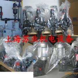 OBL计量泵库存代理商