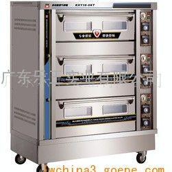 燃气烤箱 面包烤箱 烘箱 烤炉