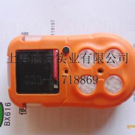 BX616型便携式四气体探测器