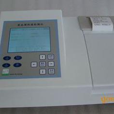 重金属镉检测仪/重金属铬检测仪