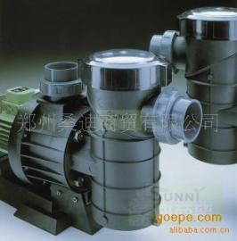 供应游泳池水泵(图)|河南新乡游泳池水处理设备