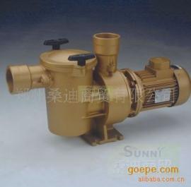 郑州不锈钢游泳池循环水泵厂家