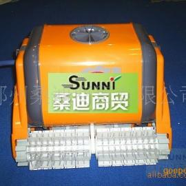 供应游泳池吸污机(图)游泳池清洁设备