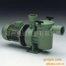 游泳池循环水处理设备过滤水泵