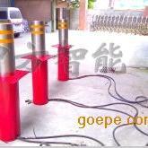 液压升降柱,全自动升降柱,升降路障柱