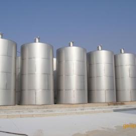 1-500吨不锈钢罐