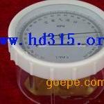 气压计,空盒气压表(平原型,带附温表)