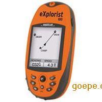 麦哲伦手持GPS探险家100