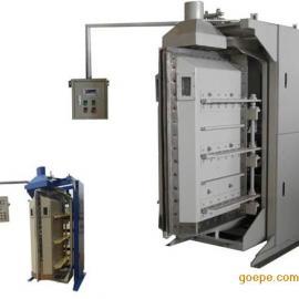纳米二氧化硅包装机