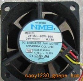 原装NMB 2410ML-05W-B50  风扇