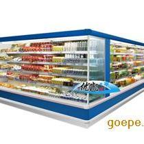 武汉水果保鲜柜,黄石/咸宁水果陈列柜-合肥优凯制冷设备有限公司