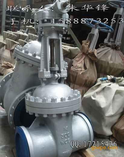 美标伞齿轮对焊闸阀图片