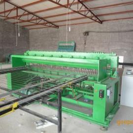 供应全自动煤矿支护网排焊机 煤矿支护网焊机