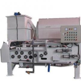 全不锈钢带式压滤机