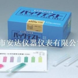 COD水质测试包0-100mg/L