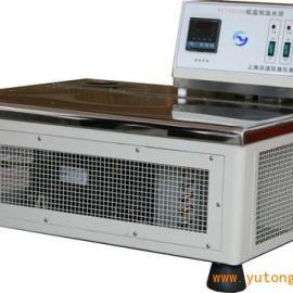 台式低温恒温水浴YT-10106